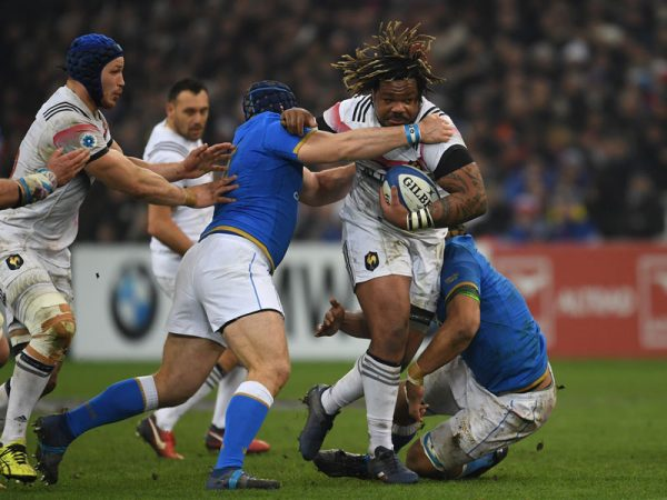 62599918740 Six Nations Italy v France Preview 16th March 2019