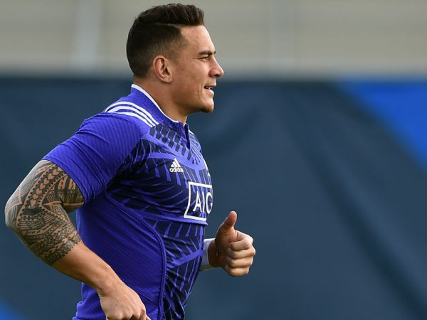 Rugby World Cup Tattoos Their