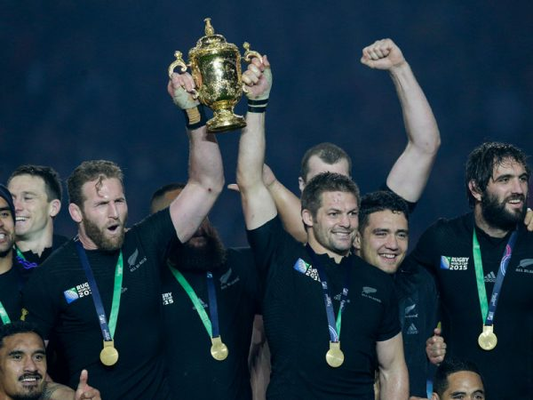 What Are The Rugby World Cup Odds?