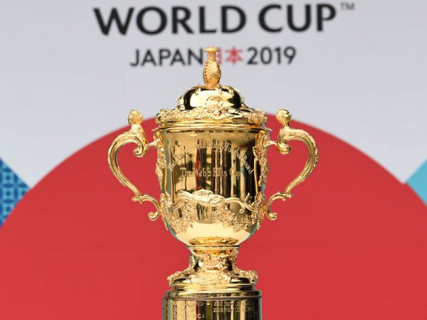 Past Rugby World Cup Hosts Countries To Have Held The