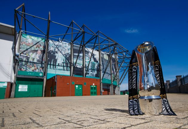 Guinness Pro14 final: Glasgow and Leinster ready for battle royale