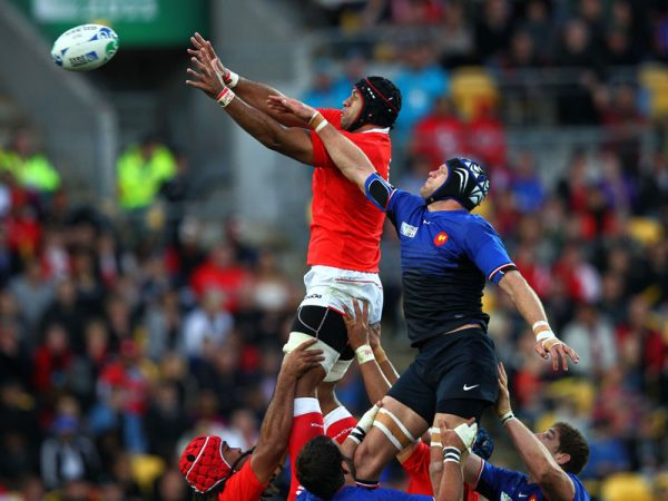 Unsung Rugby World Cup Pool Matches You Don't Want To Miss
