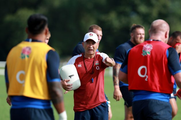 The analysis going into England's Rugby World Cup preparation