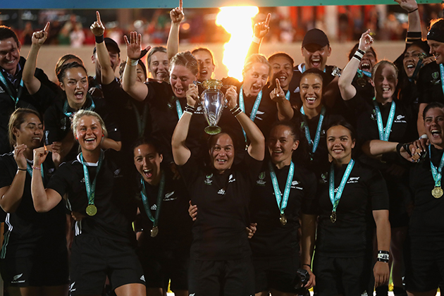 When Is The Women S Rugby World Cup All The Details