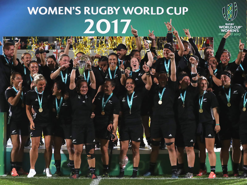 Women S Rugby World Cup Fixtures Rugby World Cup 2021