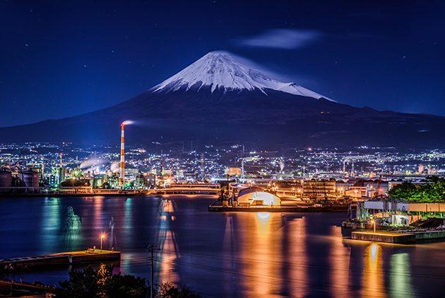 Japan 2019 Travel Guide: Fuji & Fujinomiya