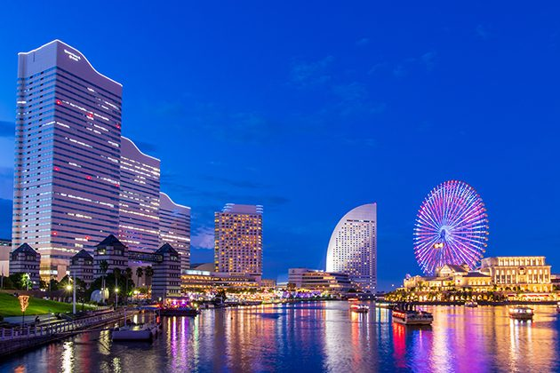 Japan 2019 Travel Guide: Yokohama