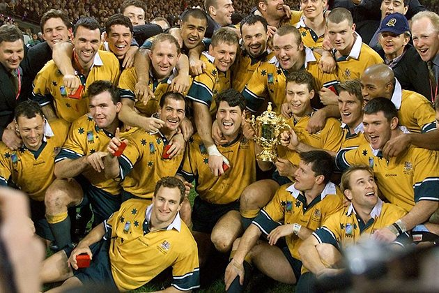 Five memorable moments from the 1999 Rugby World Cup