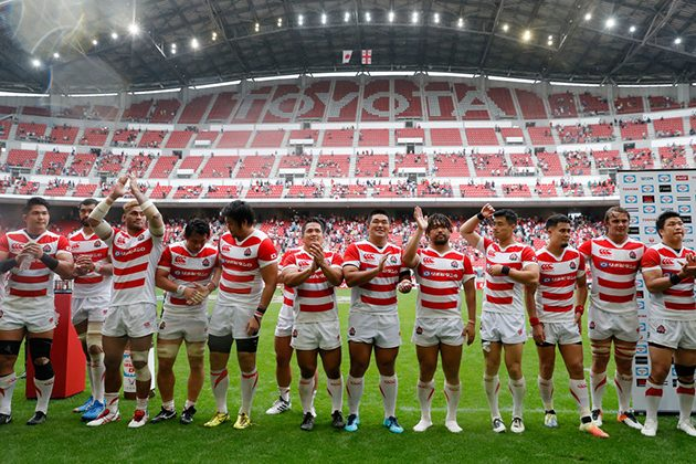 What Rugby World Cup fans can expect in Central Japan