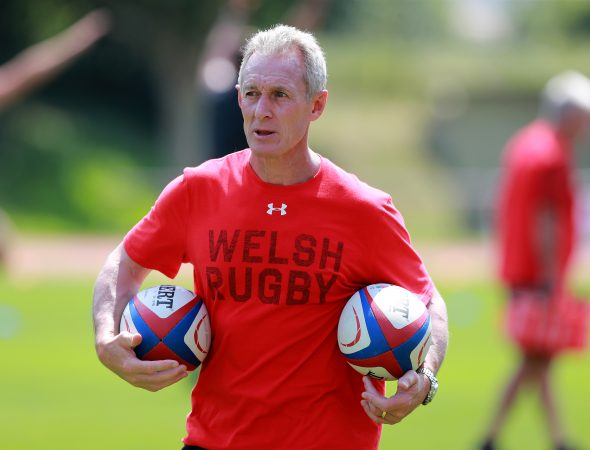 Wales rocked as Howley is sent home from World Cup over alleged betting breach