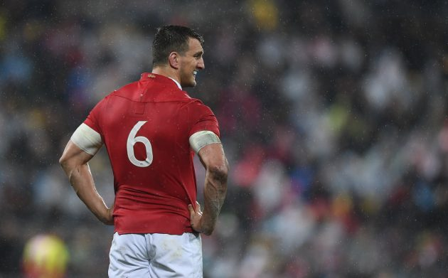The heavy toll that stopped Sam Warburton