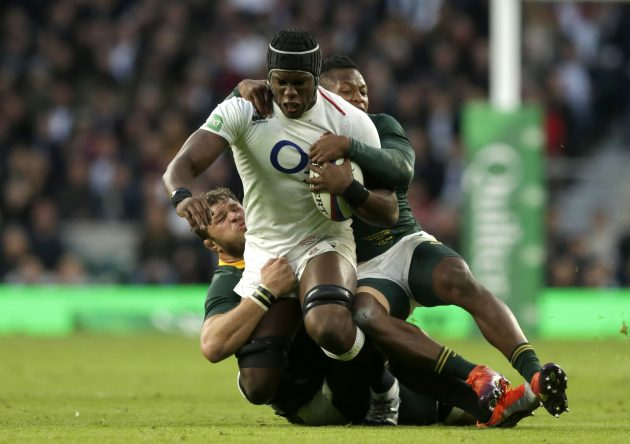 England and South Africa to meet in the final, predicts Alex Goode