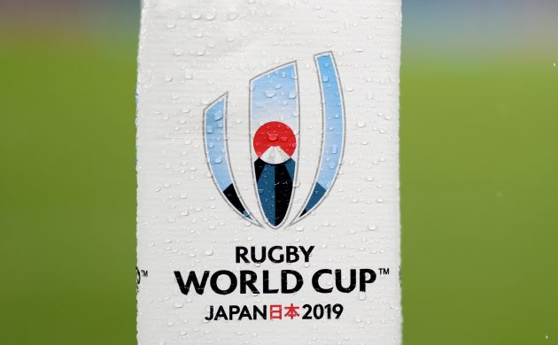 Poll: Should Rugby World Cup games be cancelled?