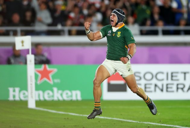 Rugby World Cup Winners Who Has Won At Each World Cup