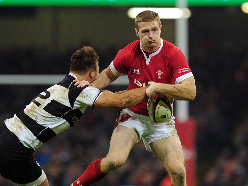 Six Nations Players To Watch