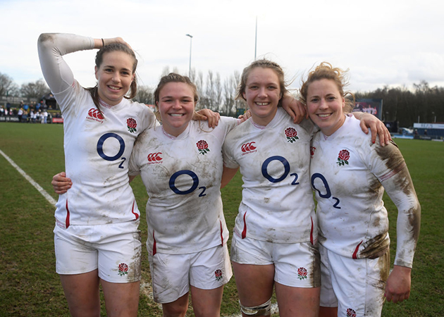 Women's Six Nations 2020 Round Three - Rugby World