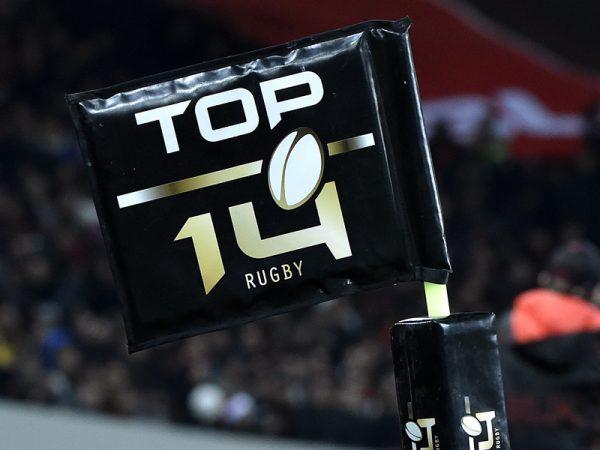 La saison du top 14 français à abandonner