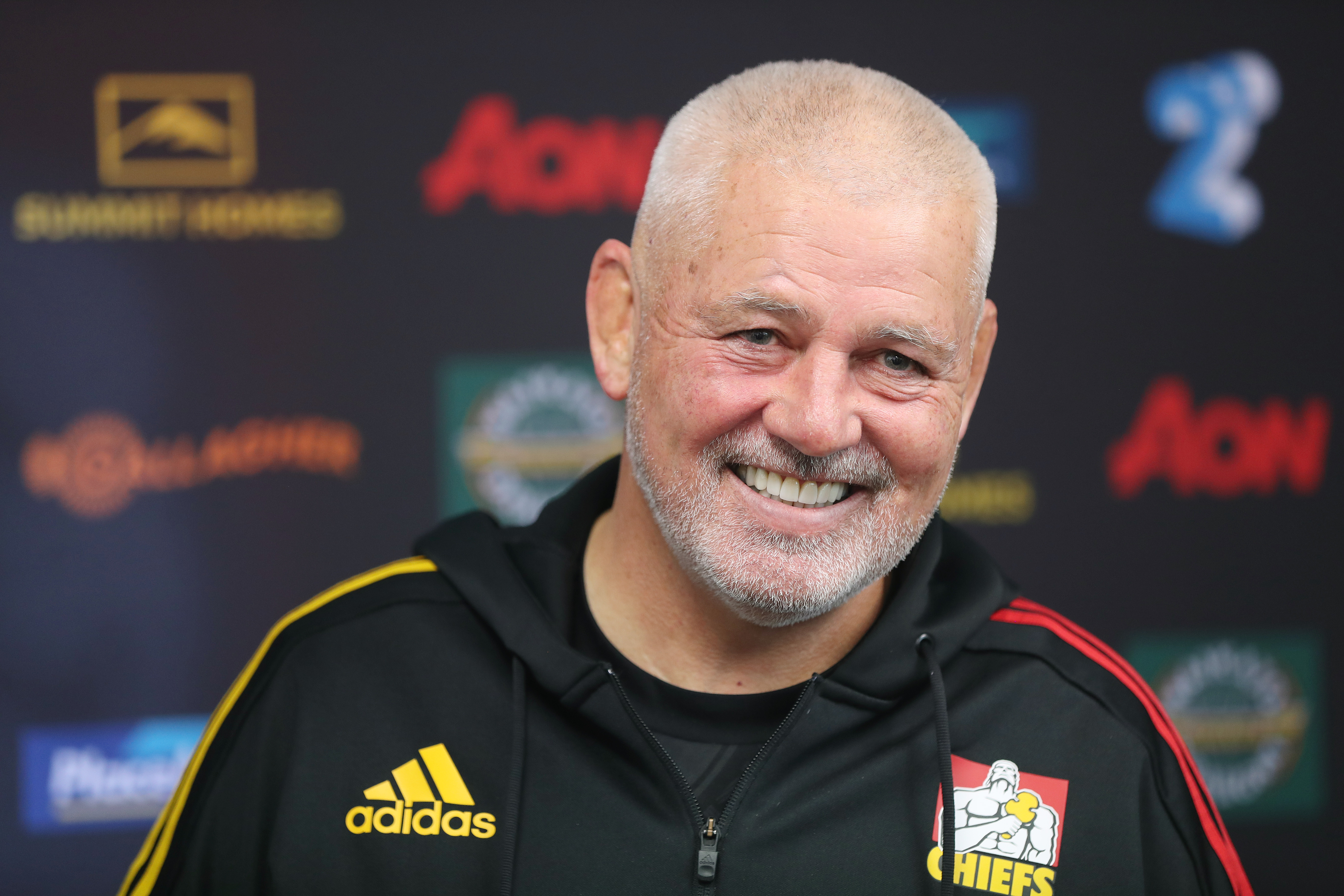 The ways and wisdom of Warren Gatland – a review of his autobiography