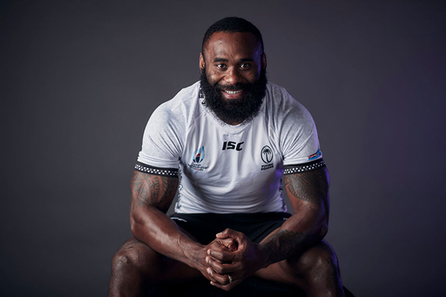 What to expect from Semi Radradra at Bristol Bears - Rugby World