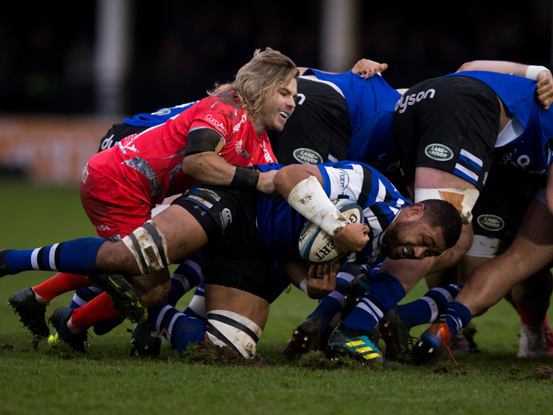 Sale v Bath live stream: How to watch from anywhere - Rugby World