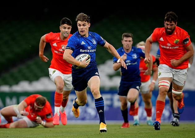 Leinster v Munster Pro14 semi-final live stream: How to watch for FREE!
