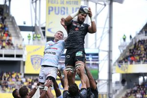 Clermont v Racing live stream