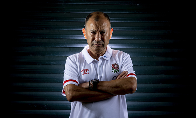 Eddie Jones on his coaching methods - Rugby World Exclusive Interview