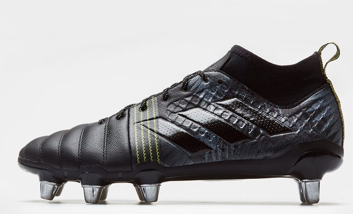 Best Rugby Boots for Flankers 2021 - Rugby World