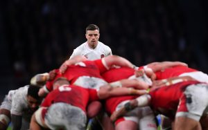Autumn Nations Cup Wales v England preview George Ford