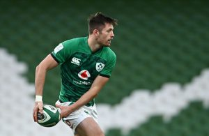 Is Ross Byrne Johnny Sexton's successor? And other Test talking points