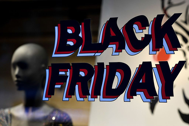 Best Black Friday Rugby Deals 2020 - Rugby World