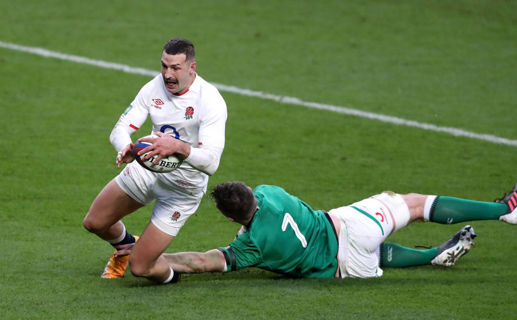 Jonny May's Top Five Tries - The Winger's Best Scores