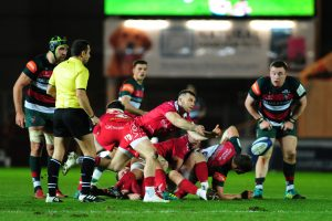 Face-off: Should rugby have a British and Irish League?