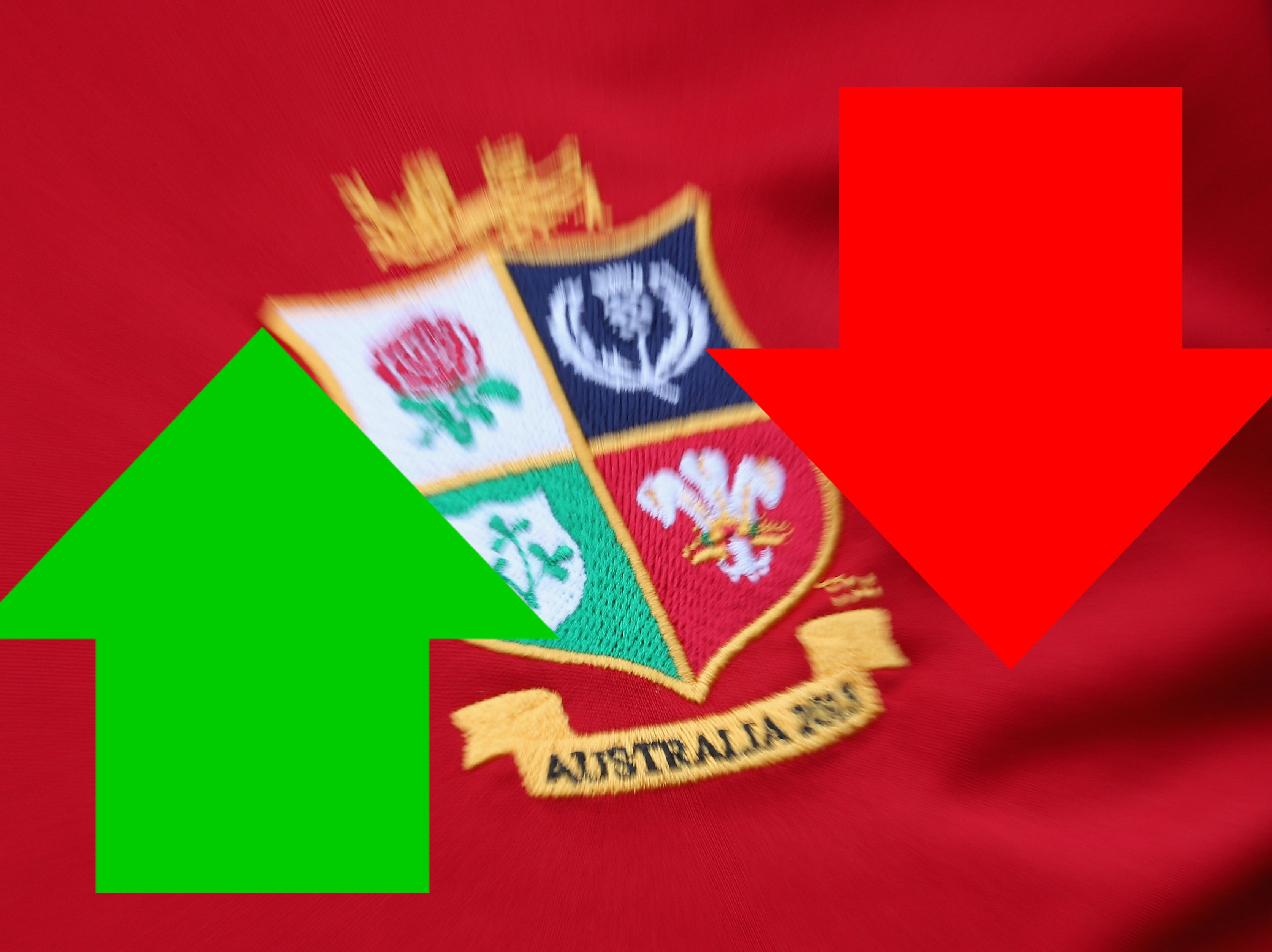 British & Irish Lions form tracker after Six Nations round three
