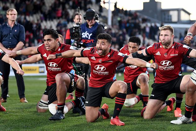 Super Rugby Aotearoa Team Guide