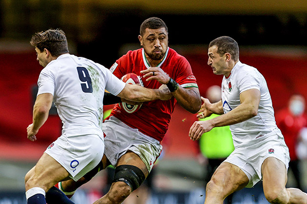 Six Nations Team of Round Three - Rugby World