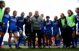 Italy Women's Six Nations Squad