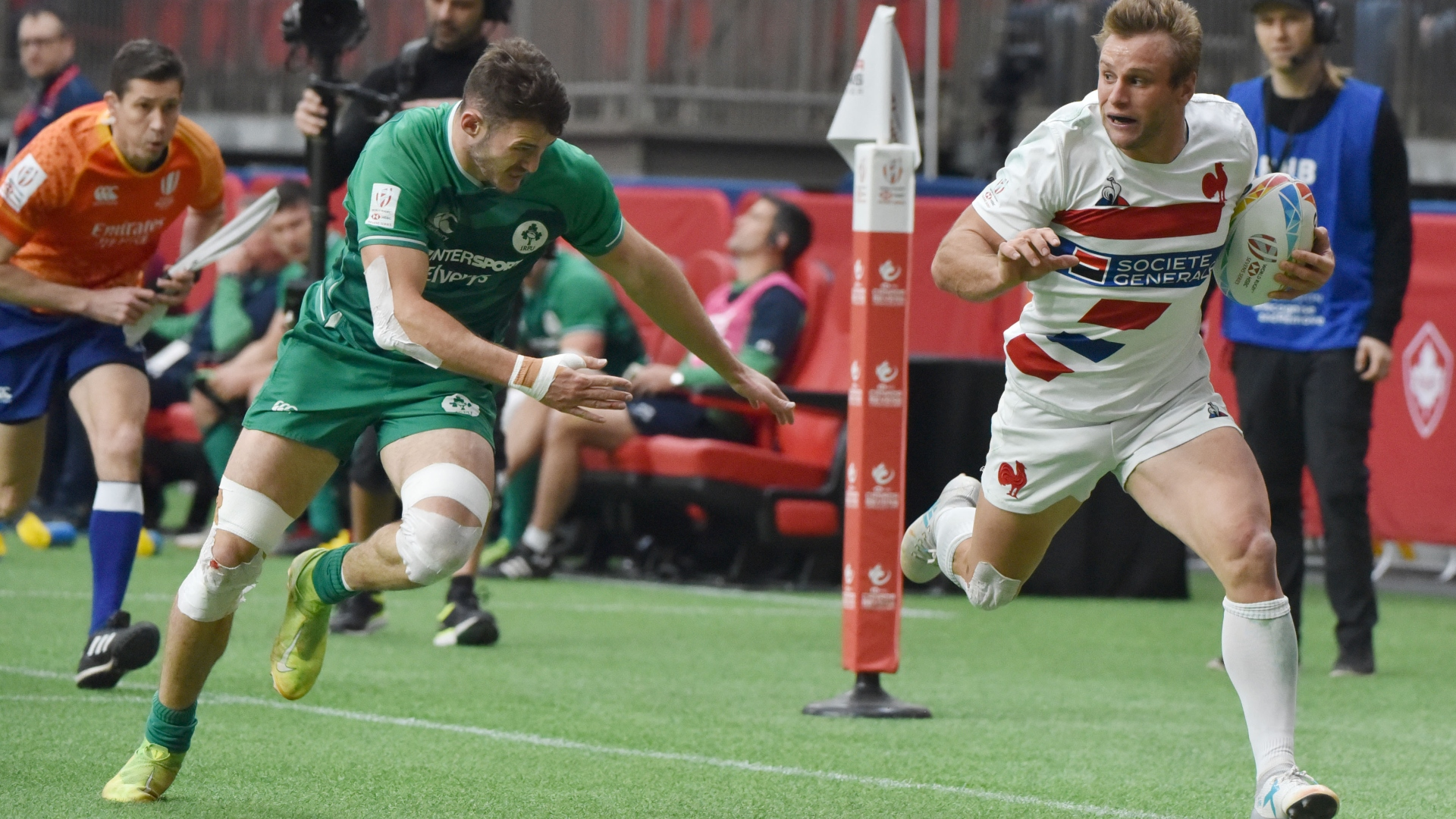 World Rugby Sevens Series schedule announced for 2021 - Rugby World