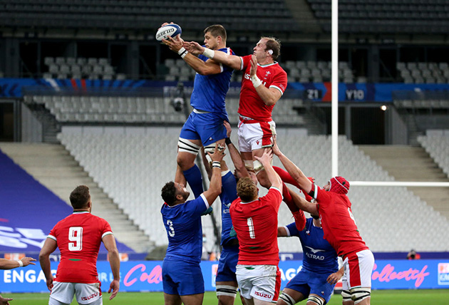 Six Nations France v Wales Preview – 2021 championship