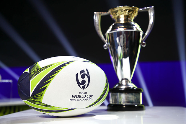 Rugby World Cup 2021 postponed until 2022 - Rugby World