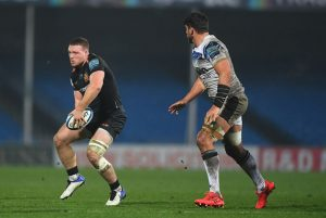 Bath v Exeter live stream: How to watch from anywhere