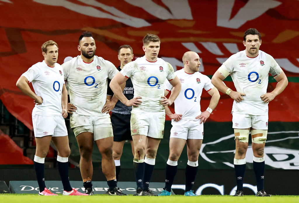 England's Ill-Discipline Analysed - Penalty by Penalty Verdict