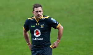 Watch: Remarkable show of honesty from Jimmy Gopperth