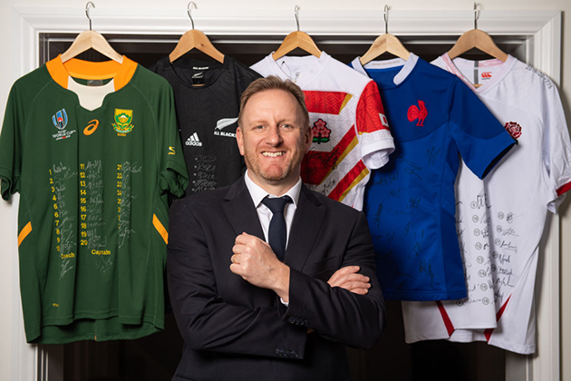 World Rugby must take opportunity to increase diversity