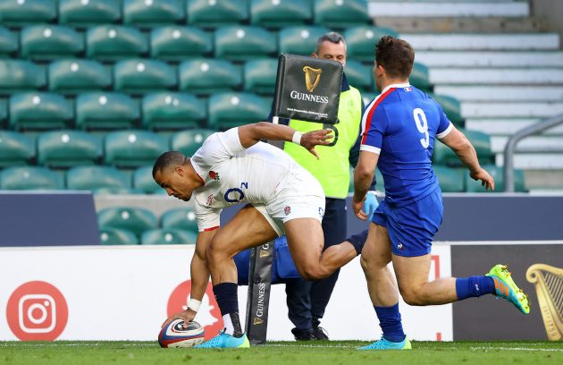 Anthony Watson: Ten things you should know about the England winger