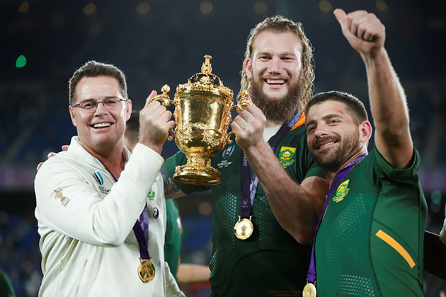 Insight: South Africa's preparations for Lions tour - Rugby World