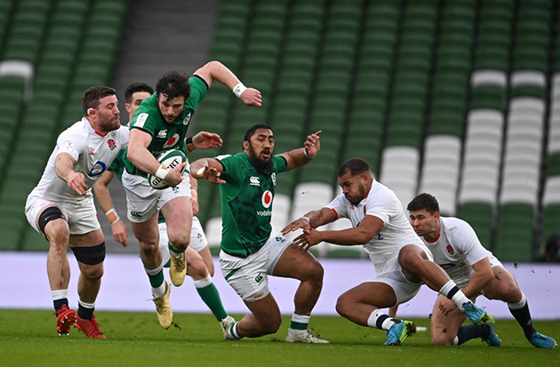 Lions squad analysis: Five talking points - Rugby World
