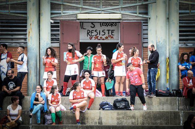 Bandidos de rugby