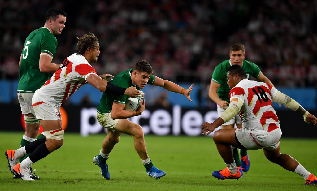 Ireland squad for summer Tests 2021 - Rugby World