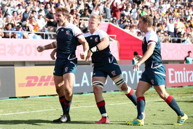 USA Rugby World Cup bids given green light – Rugby World